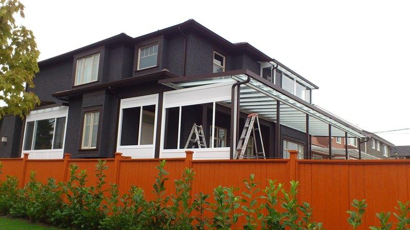 Bowen Window U0026 Door   Vancouver Patio Cover   Richmond Patio Cover