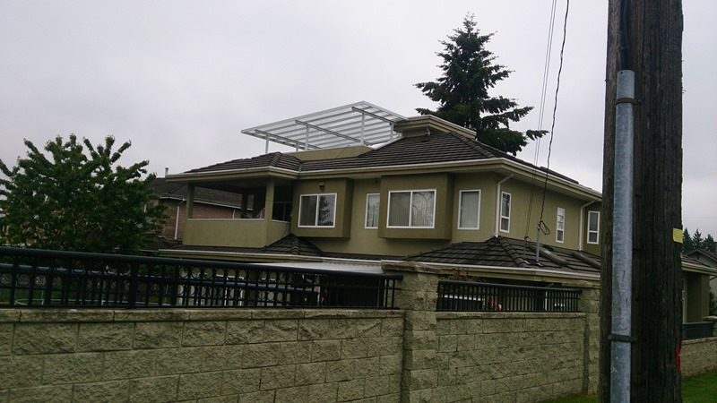 Bowen Window & Door - Vancouver Patio Cover - Richmond Patio Cover